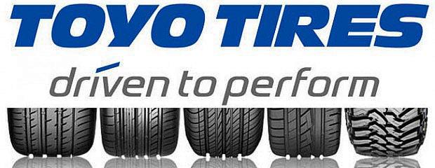 Производство Toyo Tires в России